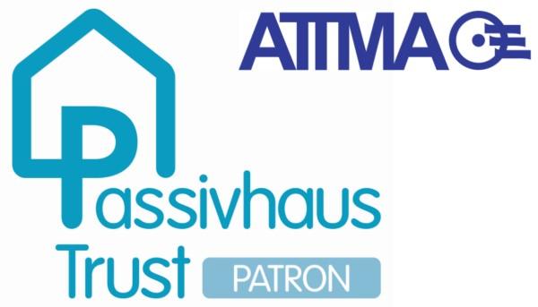 ATTMA Passivhaus Trust Logo