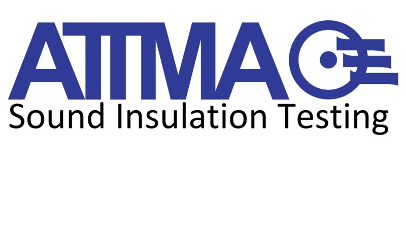 ATTMA Registered Testers Scheme for Sound Insulation Testing