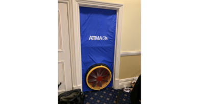 ATTMA Door Templates with Members Logo Now Available