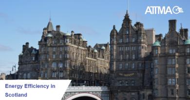 Scotland Energy Efficiency