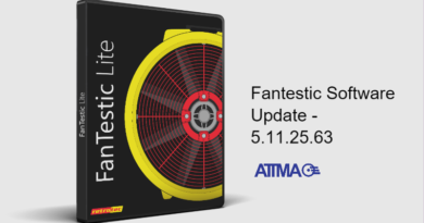 Fantestic – New Software Update 5.11.25.63