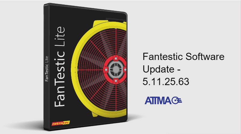 ATTMA Fantestic New Version