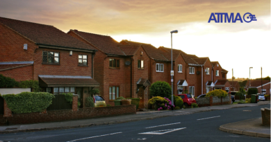 UK Raises Efforts to Build More Energy Efficient Homes