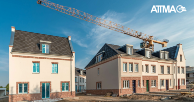 Increase in New Homes Delivered in 2019-2020