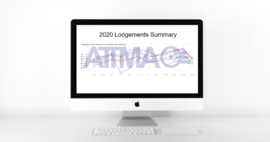 2020 Lodgements Statistics Summary