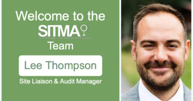 SITMA Welcomes Lee Thompson