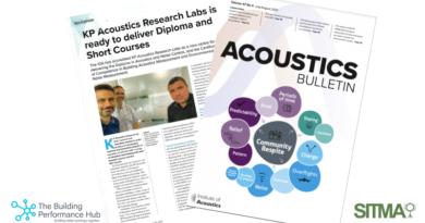 IOA Acoustics Bulletin