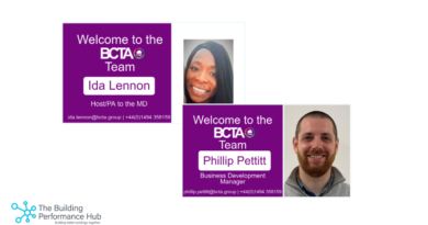 The BCTA Group Has Expanded