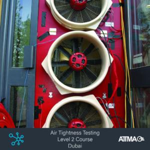 ATTMA Air Tightness Testing L2 Dubai