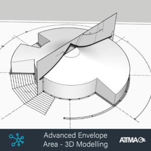 ATTMA Advanced Sketchup Training