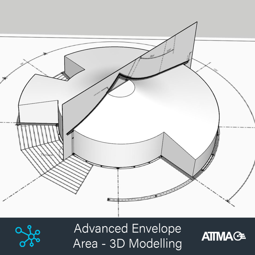 ATTMA Advanced Sketchup Training