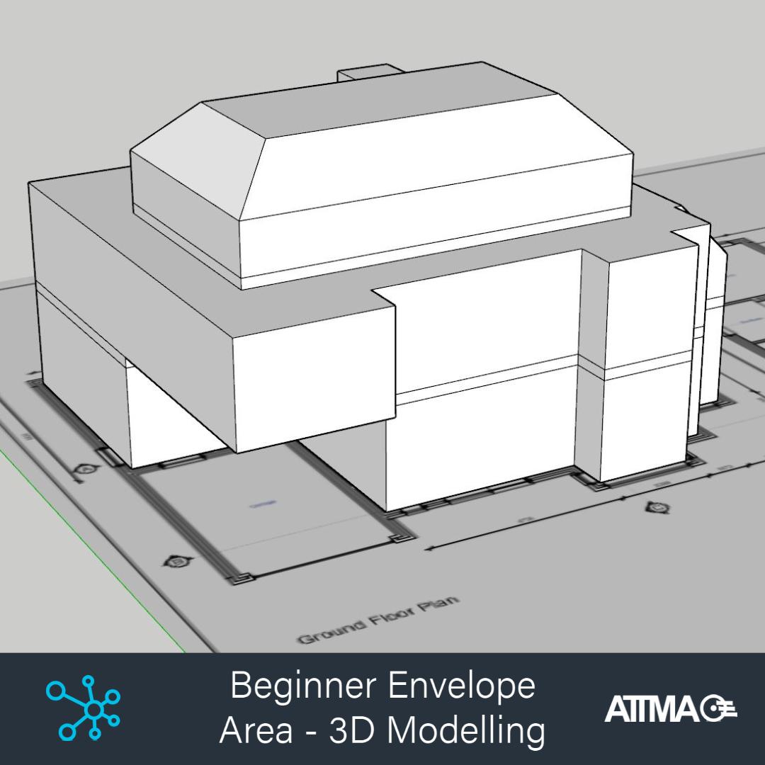 ATTMA Beginner Sketchup Training