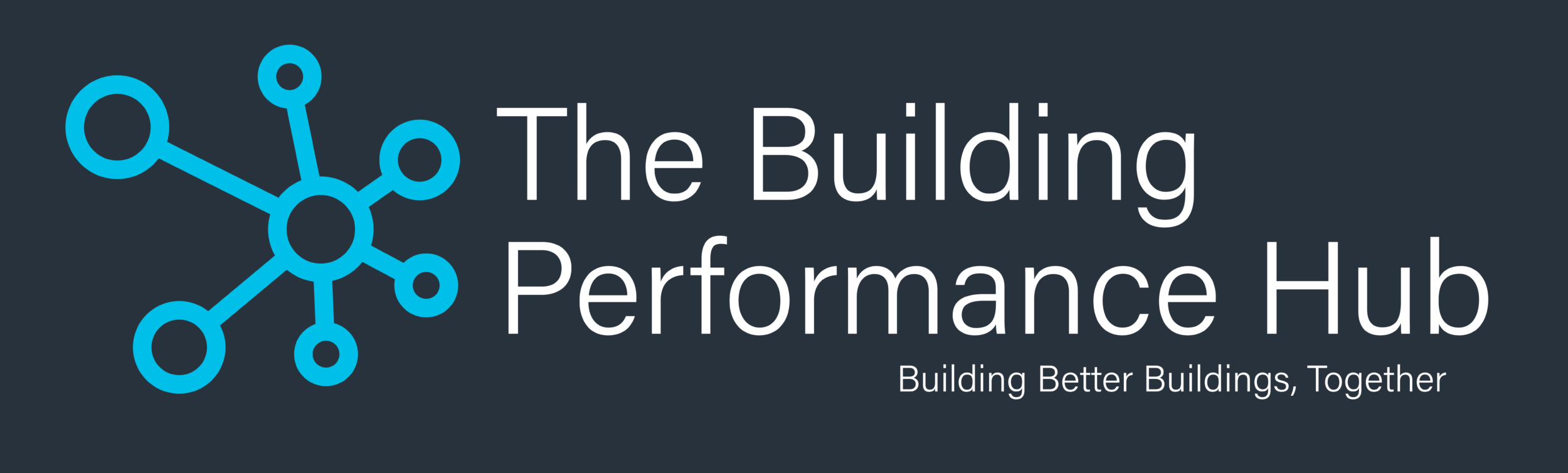 The Building Performance Hub Logo