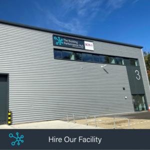 Hire Facility Hub
