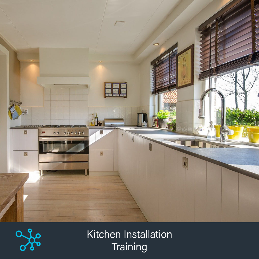 Kitchen Installation Training Hub