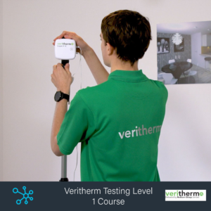 Veritherm Testing Level 1 Course BCTA Hub