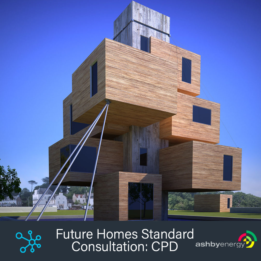 CPD Future Homes Consultation CPD