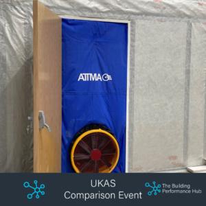 UKAS Comparison Testing